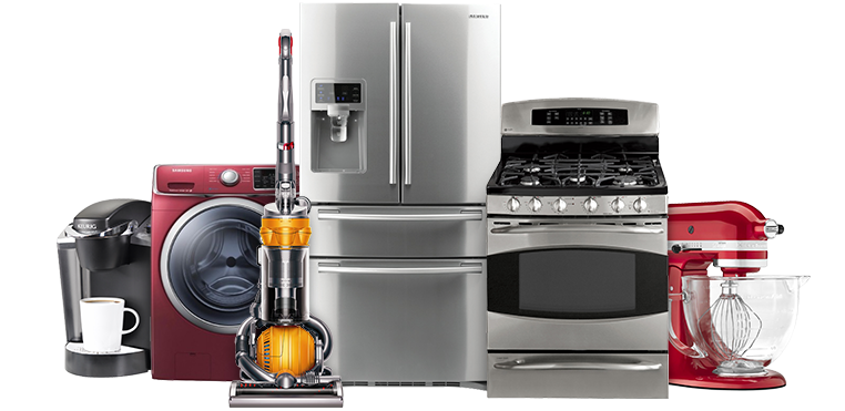 Image result for own appliances