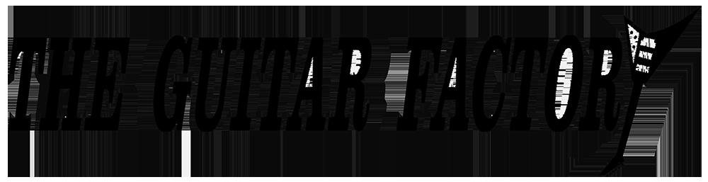 The Guitar Factory logo